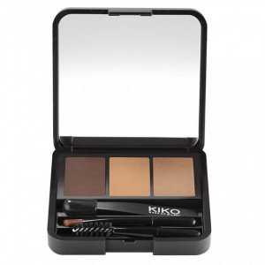 Kit sourcils Kiko