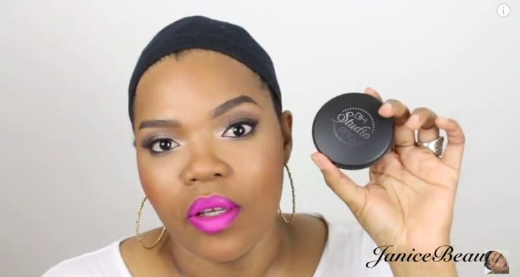 Janice beauty bh cosmetics